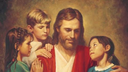 Anak Tuhan Dipelihara