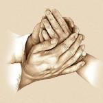Tuhan Selalu Pegang Tanganku