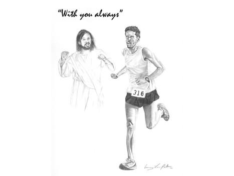 Yesus Berpihak