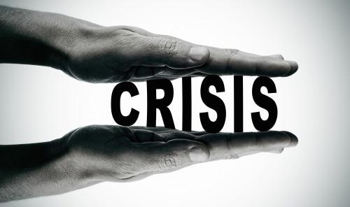 Menghadapi Krisis Hidup