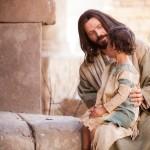 Mengasihi Yesus