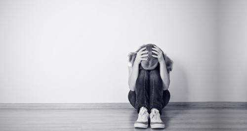 Depresi Tidak Membuatku Lemah