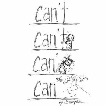 Kekuatan di Dalam Tuhan