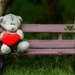Menahan Kasih Sayang