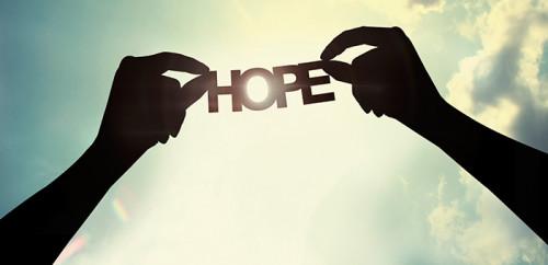 Satu-satunya Harapan
