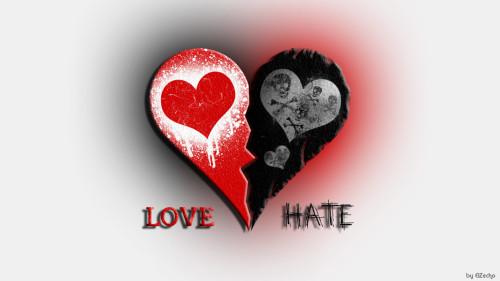 Melawan Kebencian