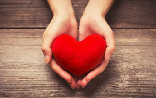 Hati yang Tulus