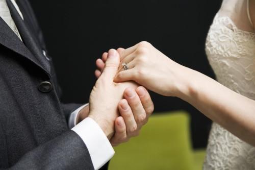 Pernikahan yang Sejati
