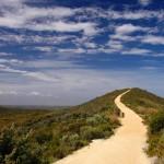 Berjalan di Jalan Tuhan