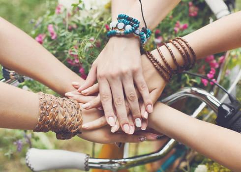 Persahabatan dalam Tuhan
