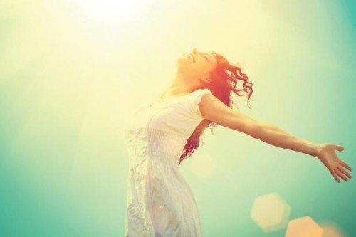 Hidup yang Penuh Sukacita