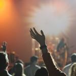 Kuasa Pujian Penyembahan