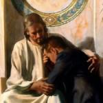 Tuhan Yesus Memelukmu