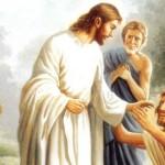 Yesus Menghapus Keburukan