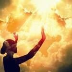 Bersorak-sorai Bagi Tuhan