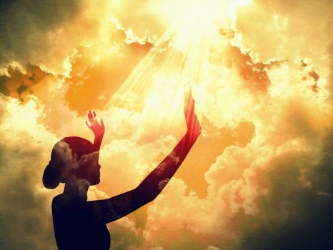 Bersorak Bagi Tuhan