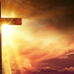 Hidup di Balik Salib-Nya