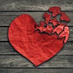 Betapa Tuhan Mempedulikan Sakit Hatimu