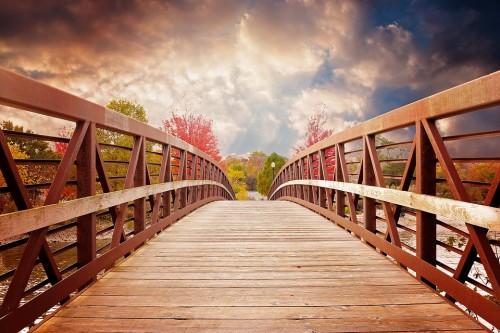 Jembatan Menuju Hidup