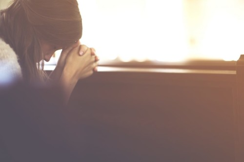 Mintalah Pada Tuhan