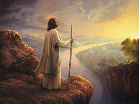 Allah Tempat Perlindungan
