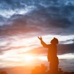 Terbuka di Hadapan Tuhan