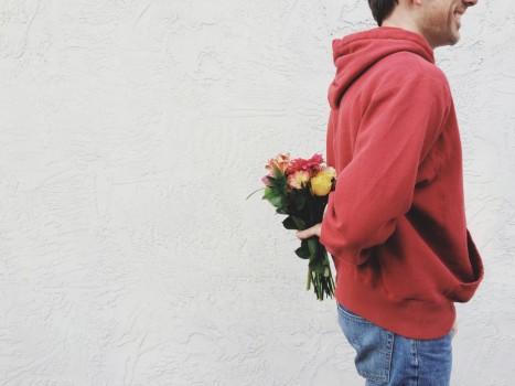 Ketika Jatuh Cinta