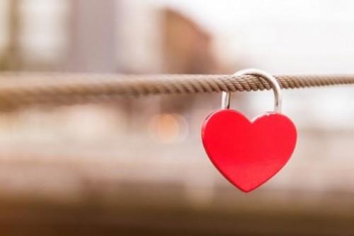 Hati yang Setia
