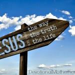 Jalan Menuju Keselamatan
