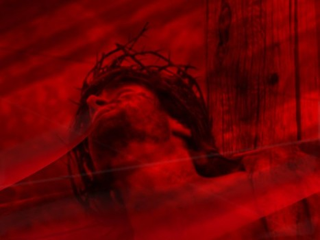 Yesus Disalib