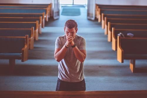 Dengan Doa