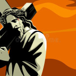 Sukacita Memikul Salib