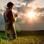 Berdoa Sampai Situasi Berubah