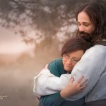 Penghiburan dari Tuhan