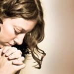 Menjaga Keluarga dengan Doa