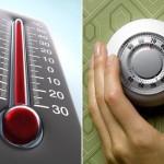Thermometer atau Thermostat