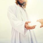 Biarkan Tuhan Menjamah Hatimu