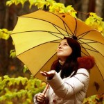 Payung Sukacita
