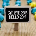 Nyatanya, Aku Bisa Melalui Tahun 2018 dengan Baik