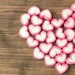 Temukan Cinta dengan Hati