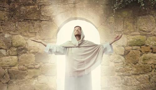 BUKTI KEBANGKITAN YESUS -Renungan APP 2 April 2021