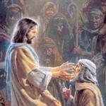 Yesus Menjadikan Segala-galanya Baik