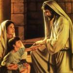 Tuhan Selalu Berkenan untuk Kamu Temui