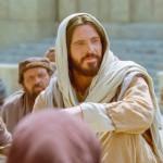 Inginilah Yesus