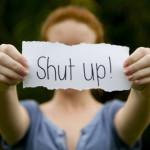 Diam Mencegah Pelanggaran