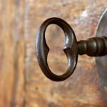 Memegang Kunci Kemenangan