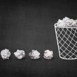 Sampah-sampah yang Harus Dibuang dari Dalam Hati