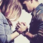 Doakanlah Pasanganmu Tanpa Rasa Lelah