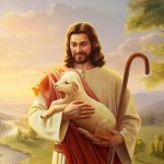 Tuhan Menuntun ke Jalan yang Benar