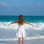 Berkat Kita Seperti Gelombang Air yang Tidak Pernah Putus